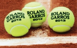 french open balls